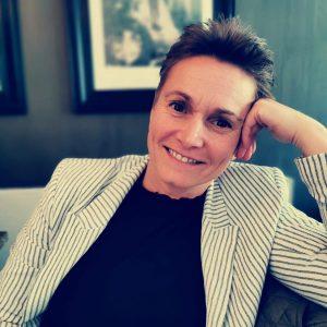 Patricia Stigter